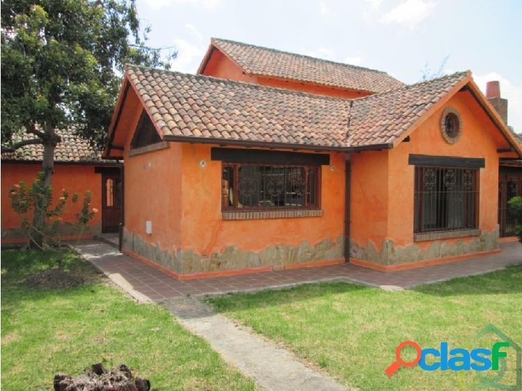 Arriendo casa de un piso en Chia