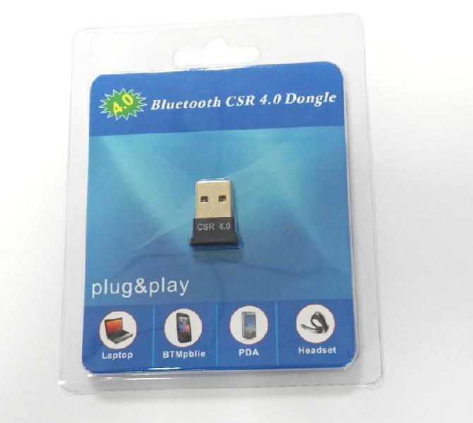 BLUETOOTH 4.0 USB DONGLE