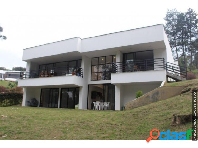 Casa en Venta sector Alto de Las Palmas