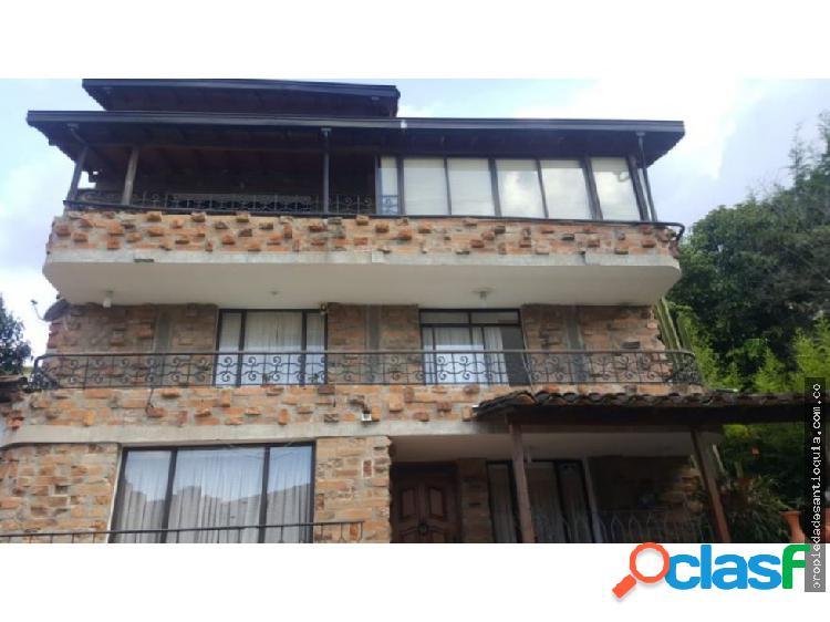 Casa en Venta sector La Mina en Envigado