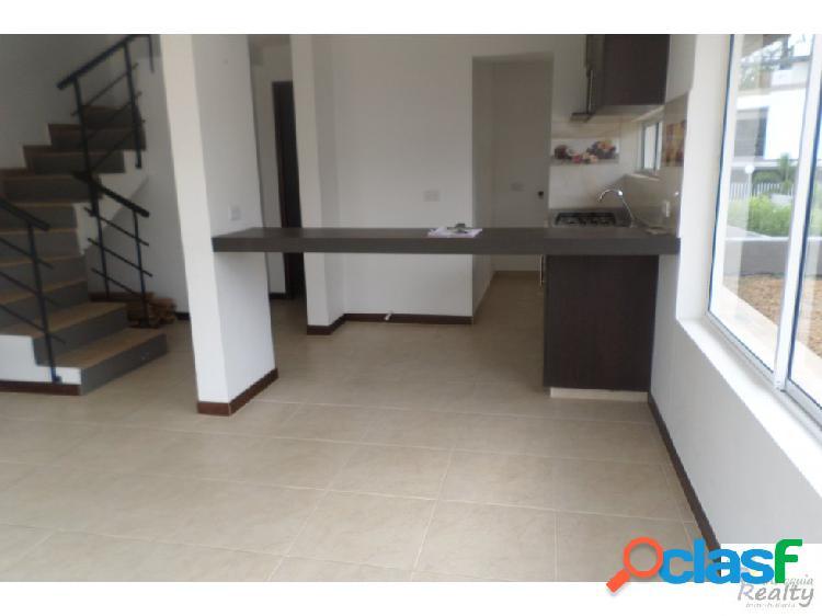 Casa en renta Santa Fe de Antioquia