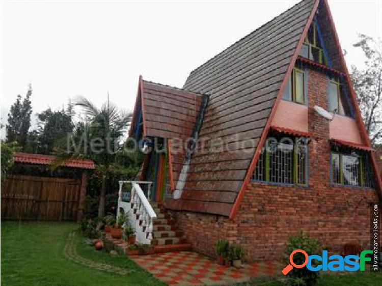 Casa en venta, Vereda Bojacá Chía