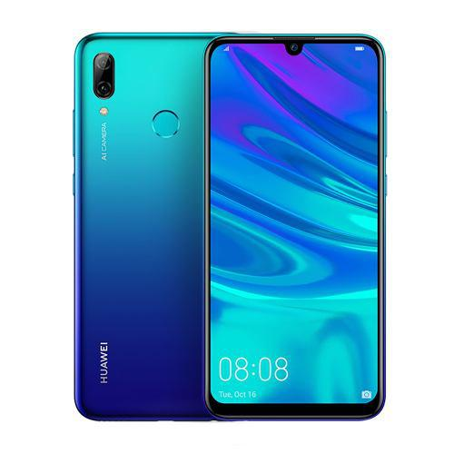 Celular Libre Huawei Psmart 3gb Blue Ds 16mp/13mp 4g