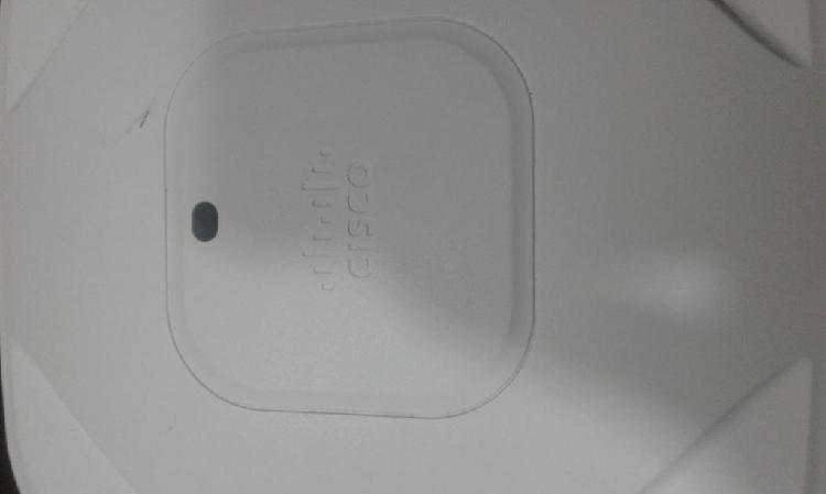 Cisco Aircap2702iak9 poco uso