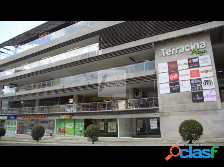 Local en venta CC Terracina Plaza Envigado