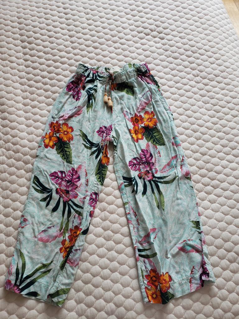 Pantalon Marca Zara Talla 7