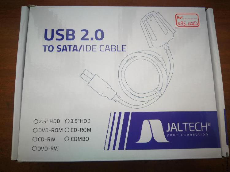 Rack Sata IDE Discos Duros USB