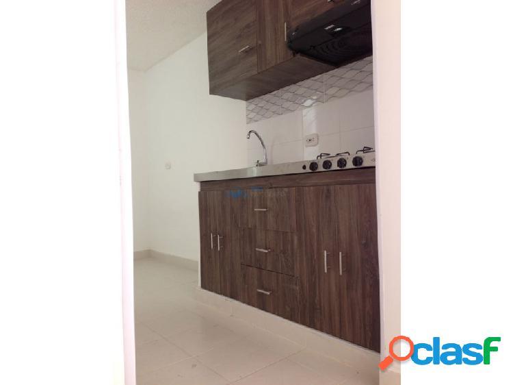 Se arrienda apartamento Alborada Real II T13203
