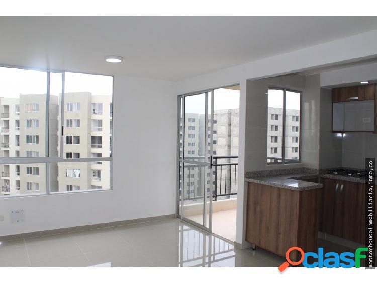 Vendo Apartamento en Bochalema,cali