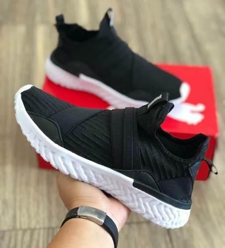 Zapatos Tenis Para Caballero (envio Gratis)