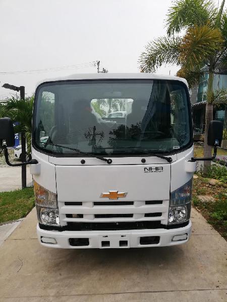 Camiones Chevrolet, Nhr,nkr,npr,nqr,