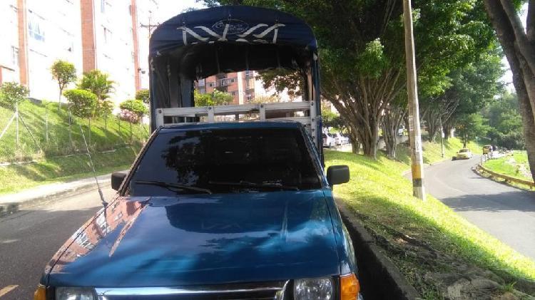 Camioneta Chevrolet Luv 2300 95