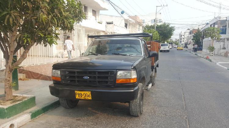 camioneta ford ranger mod 81