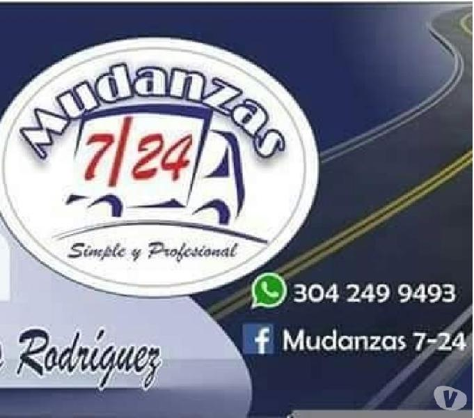 Acarreós y Mudanzas 3o42499493