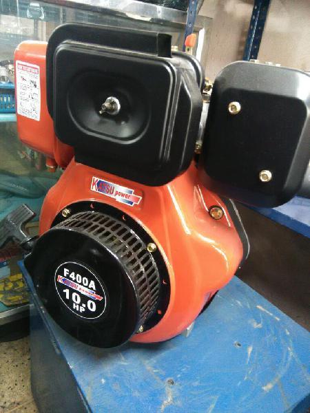 Motor Katsu Diesel, 10 Hp Nuevo