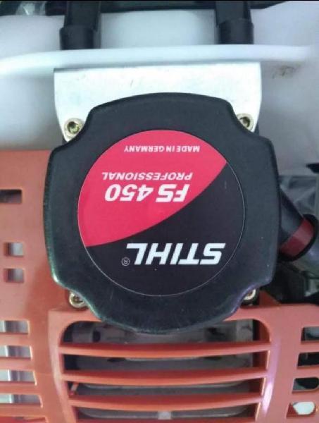 Nueva Guadaña en Promoción Fs 450 Stihl
