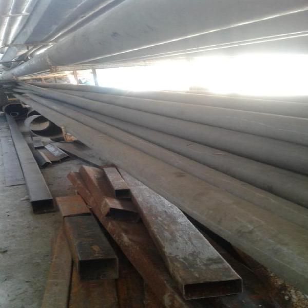Tuberia de Riego 3 X 9 Mtrs en Aluminio