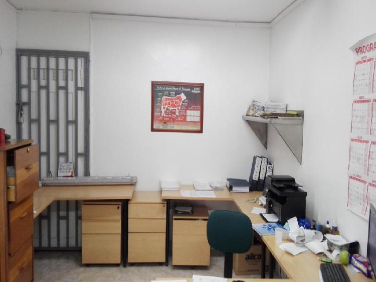 3343 Venta de local en El Centro de Medellin