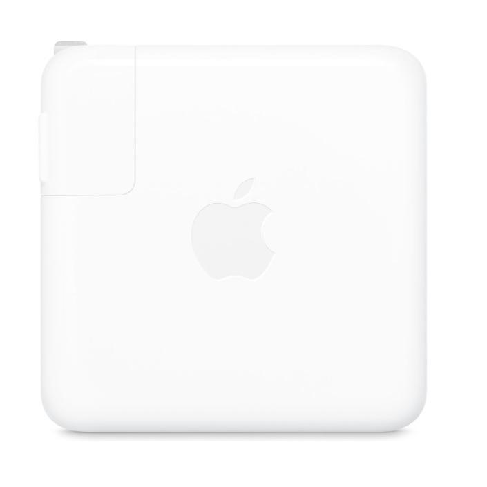 Cargador Original Apple Macbook Tipo C 61w Iphone Ipad Pro