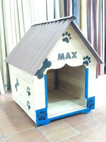 Casas Mediana Para Perros Envio Gratis