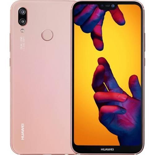 Celular Huawei P20 Lite Rosado 32gb 4 Ram Nuevo Original