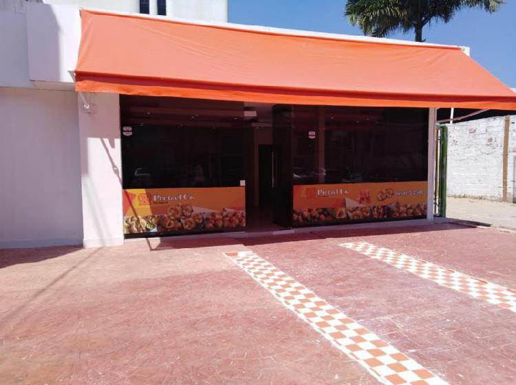 Cod. VBBGG100516 Local En Venta En Barranquilla Alto Prado