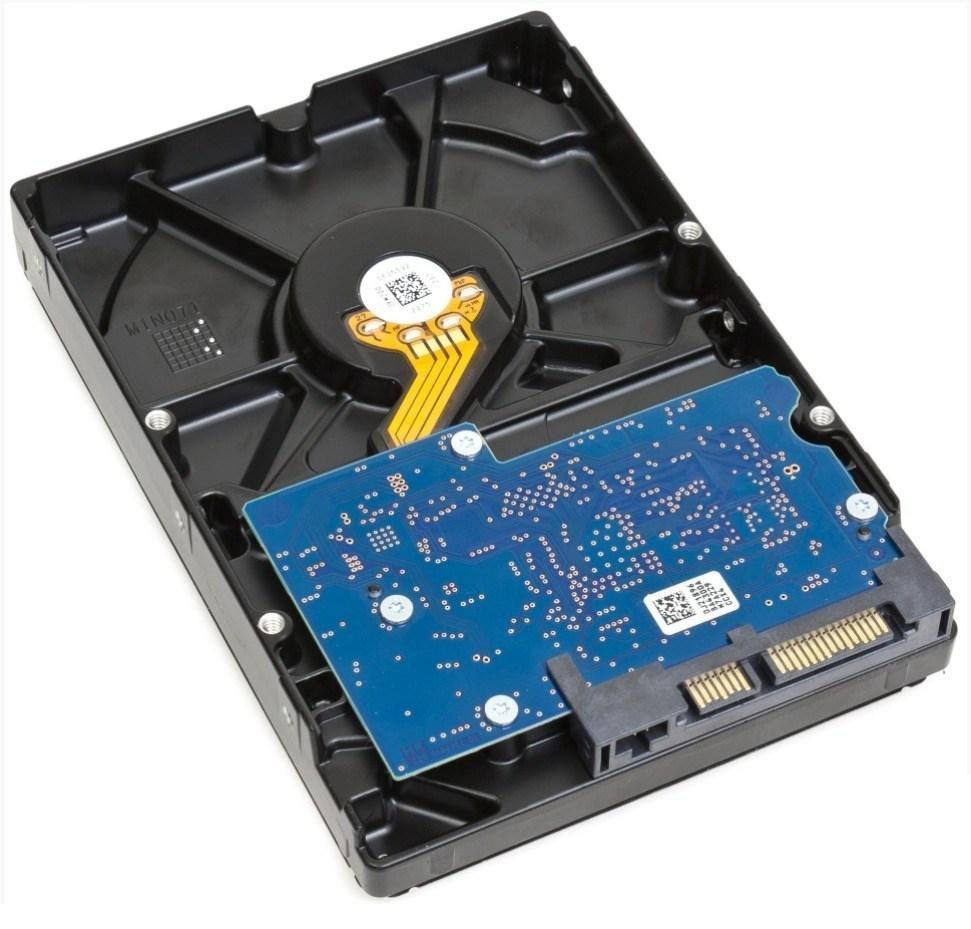 Disco Duro para PC Toshiba 1TB Nuevo!!!