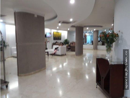 OPORTUNIDAD SE VENDE HOTEL NORTE BARRANQUILLA