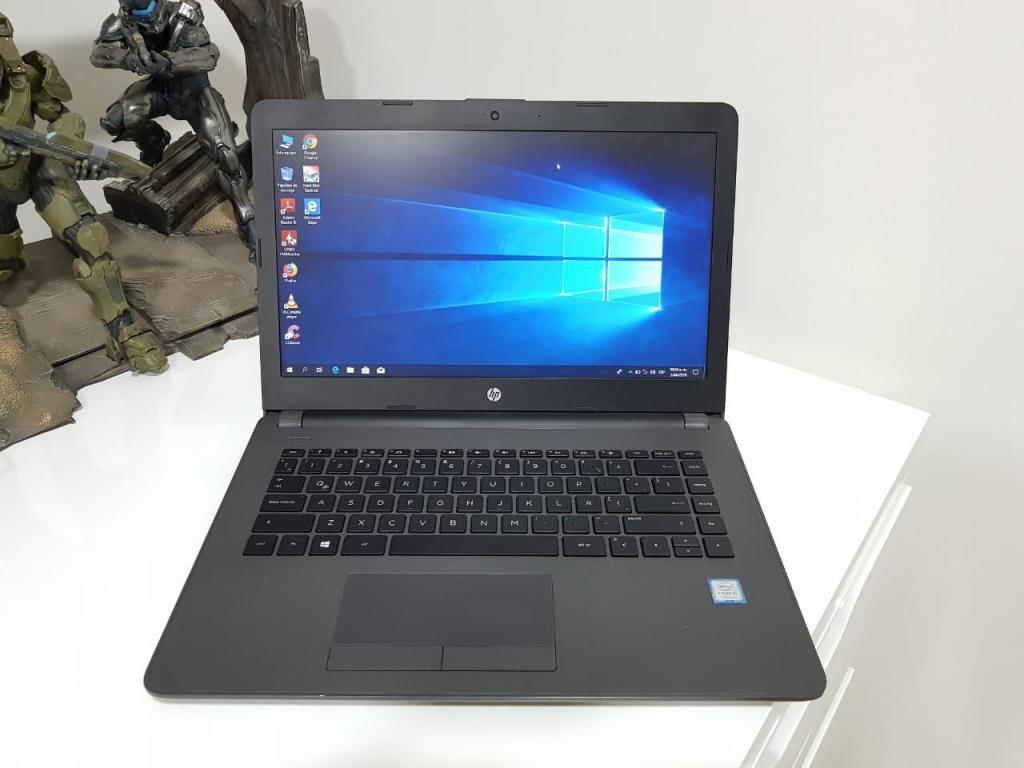 PORTATIL HP i5 7ma To 3.10GHZ 1TB DISCO 4GB RAM DDR4 26 DIAS