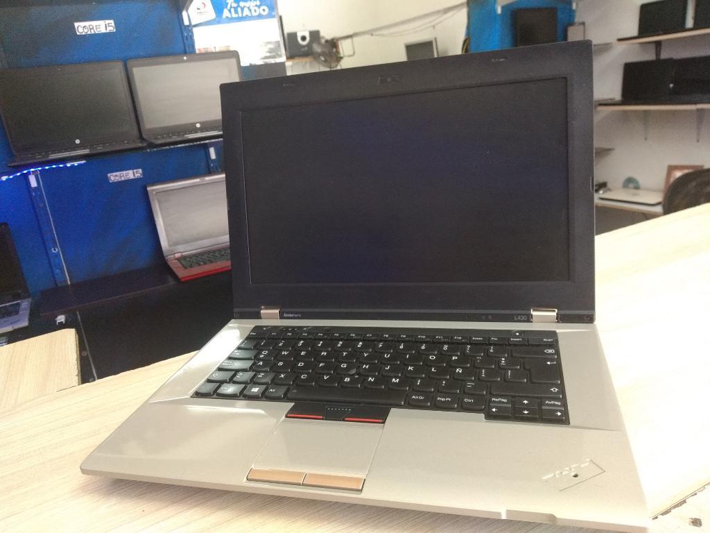 Se Vende Hermoso Lenovo Thinkpad Corei5