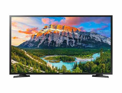 Televisor Led Samsung J5290 Hd Smart Tv Hdmi Usb 43 Pulgadas