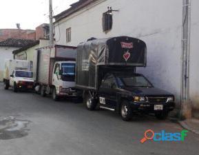 Transporte y Mudanza | dentro y fuera de la ciudad
