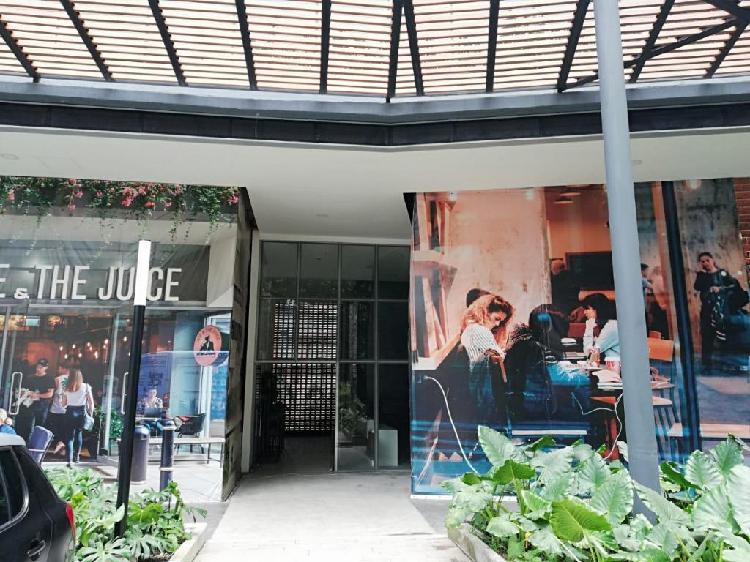 Venta o Arriendo de Oficina en Las Palmas Ed BIO26