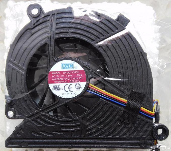 ASC NUEVO Cooler para Todo en Uno HP 18 ALLINONE 181000