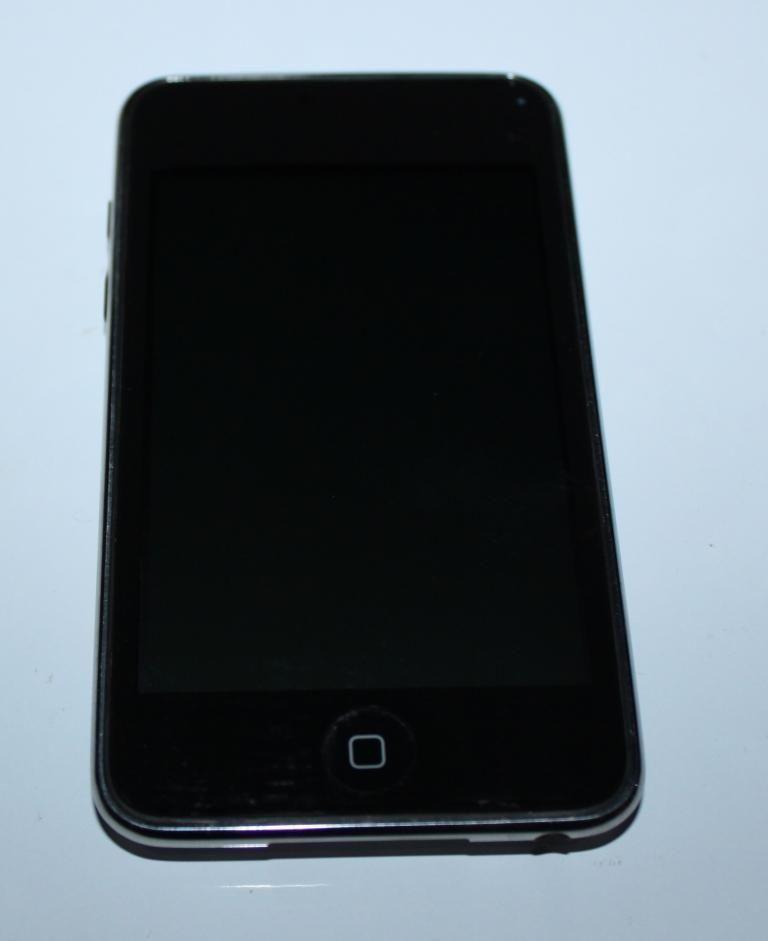 Ipod Touch 32 Gb 3 Generacion Funciona Perfectamente