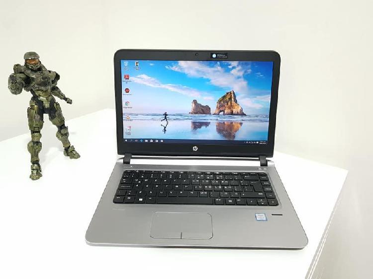 PORTATIL HP PROBOOK i5 6ta To 2.80GHZ 500GB DISCO 4GB RAM