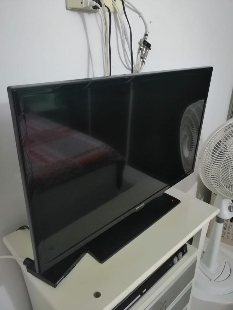 Televisor Led Samsung 32 Pulgadas