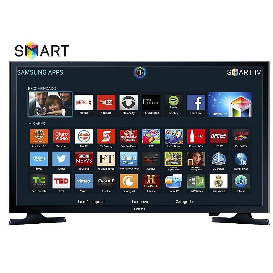 "Tv SAMSUNG 32"" Smart Tv"
