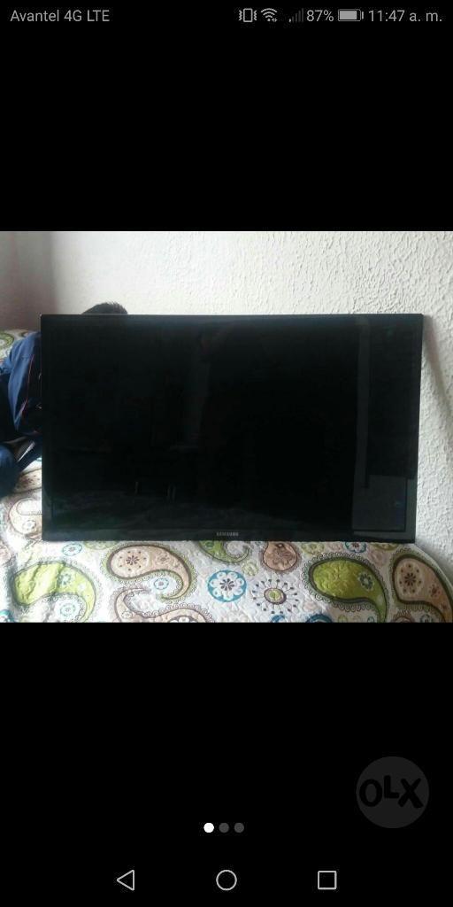 Tv Samsung 40 Pulgadas Repuestos