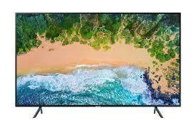 "Tv Samsung 75 "" UHD Smart TV 4K"
