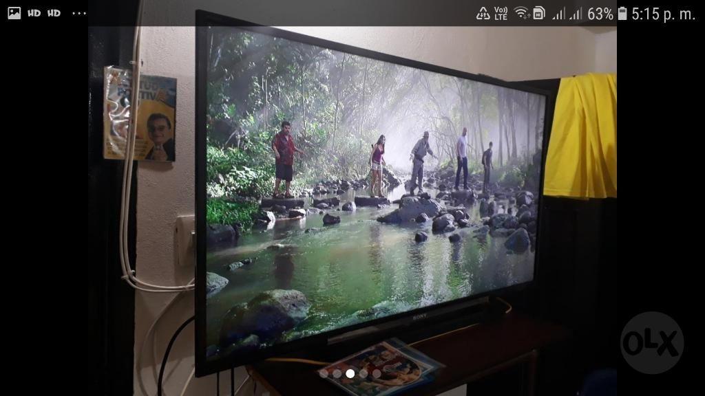 Tv Sony Bravia 50 Pulgadas