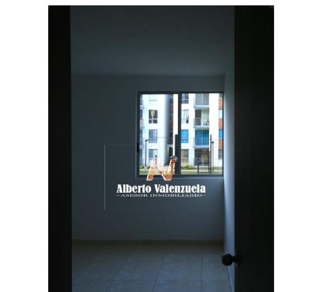 VENDO Hermoso apartamento para estrenar urbanización Los
