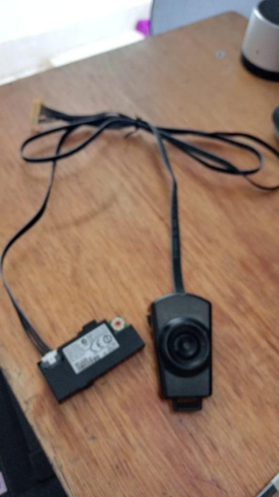 Boton de Encendido Y Wifi de Tv Samsung