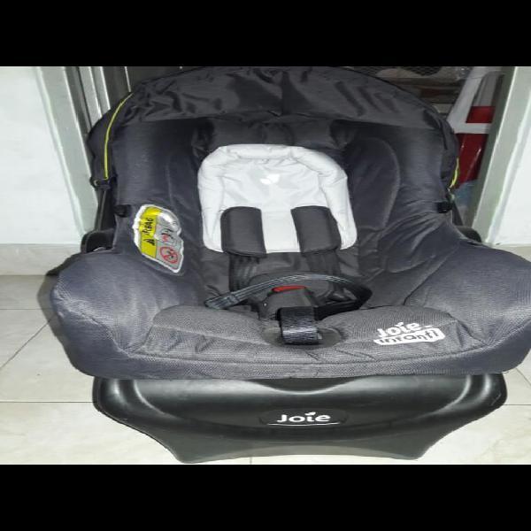 Moises Y Asiento de Bebé para Auto