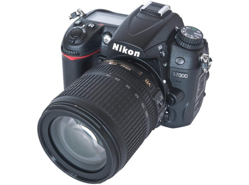 Nikon D USADA Lente  Obsequio Memoria NUEVA 32gb