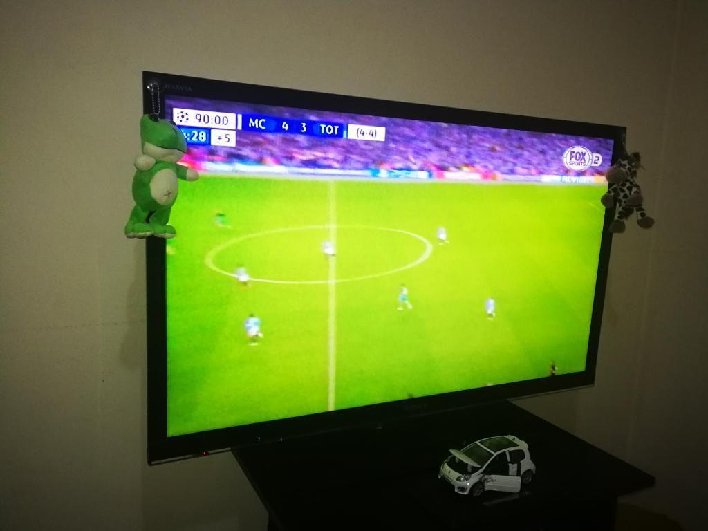 Tv Sony Bravía 40