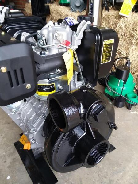 motobomba de presión trabjo pesado 10 hp