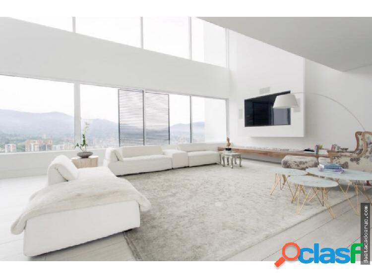 Apartamento Duplex en Venta - Poblado San Lucas