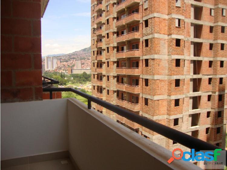 Apartamento en arriendo Bello sector Tierra Linda