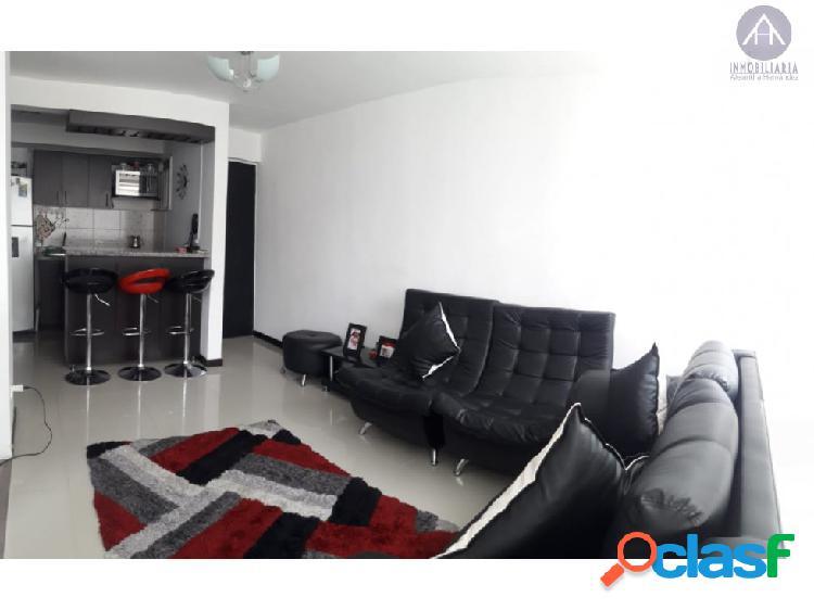 Apartamento en venta Occidente de Armenia